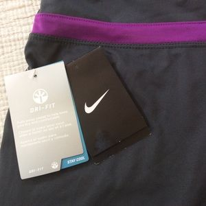 Nike Dri Fit Joggers NWT